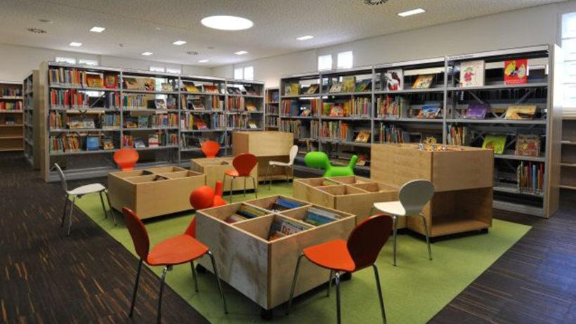 © Büchereien Wien