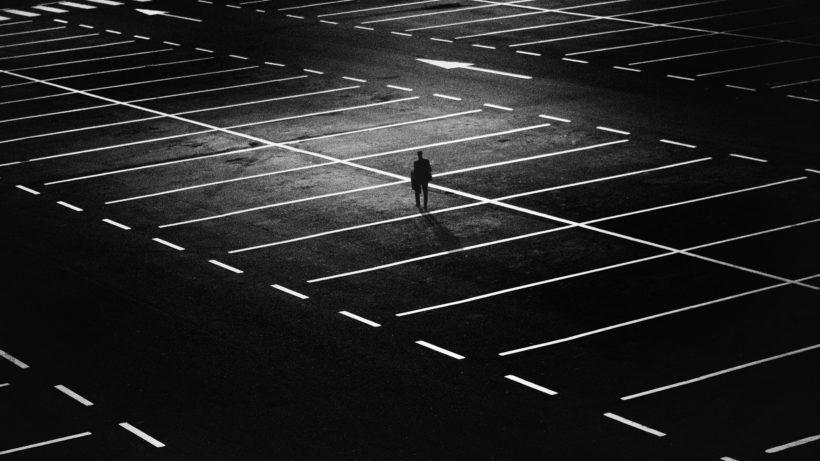 Soziale Distanz als Pflicht der Stunde. © Harut Movsisyan / Pixabay