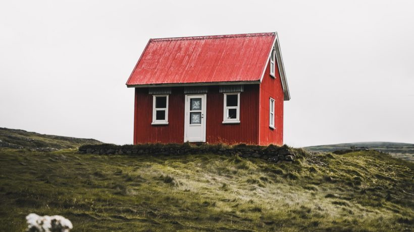 Isolation: Island schlägt sich hervorragend gegen den Coronavirus. © Luke Stackpoole / Unsplash
