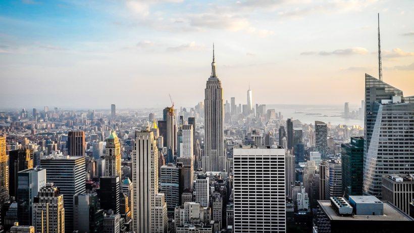 New York kämpft gegen den Coronavirus. © Leonhard Niederwimmer / Pixabay