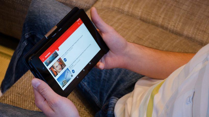 YouTube reduziert die Qualität der Übertragungen. © USA-Reiseblogger / Pixabay