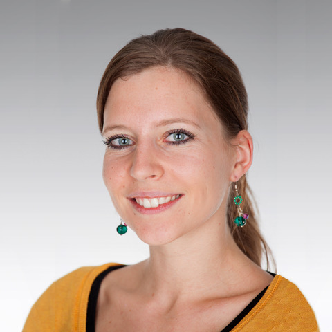 Dr. Barbara Stiglbauer. © TeamEcho