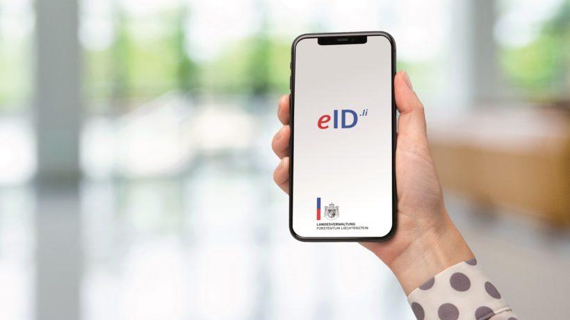 Die Österreichische Staatsdruckerei setzt die eID für Liechtenstein um. © OeSD/Scheiblecker