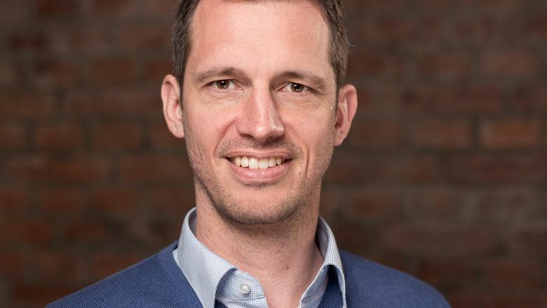 Harold Artés, Mitgründer von Robart. © Robart GmbH