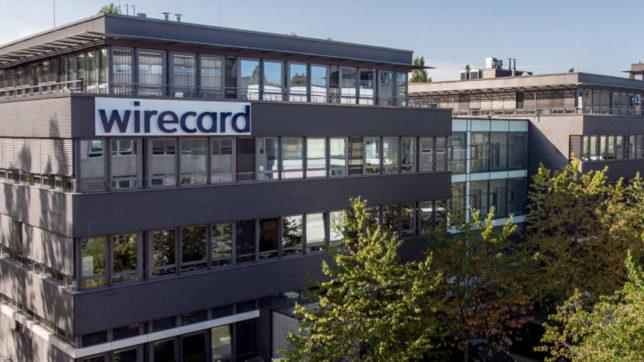 Wirecard meldete am 25.06. Insolvenz an.