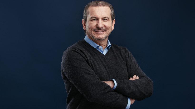 Roland Folz, CEO der solarisBank AG. © solarisBank