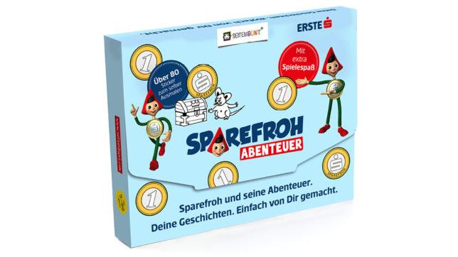 © Erste Bank/Seitenbunt