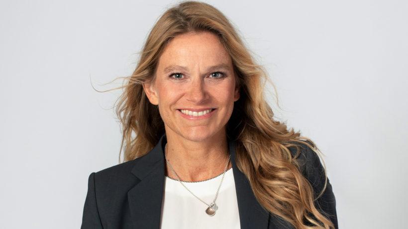 Svenja Lassen von primeCROWD baut das Female Investors Network auf. © Stefanie Kresse