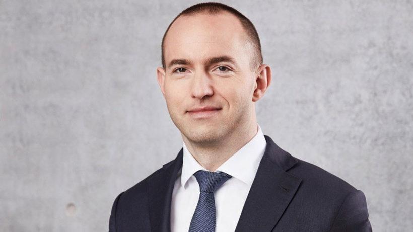 Der ehemalige Wirecard-Vorstand Jan Marsalek. © wirecard AG