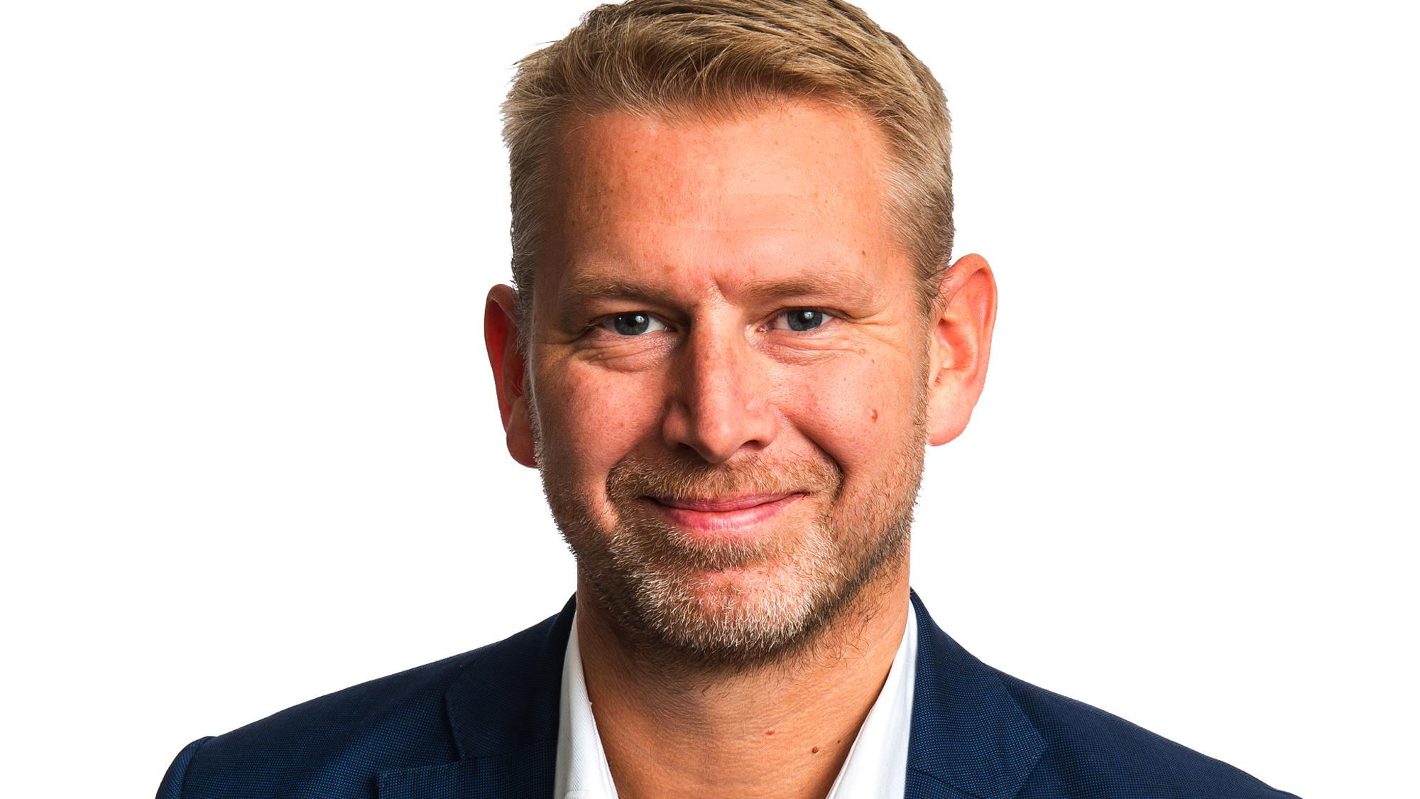 Peter Carlsson, CEO und Mitgründer von Northvolt. © Northvolt