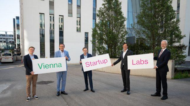 © Startup Labs / Vienna Biocenter