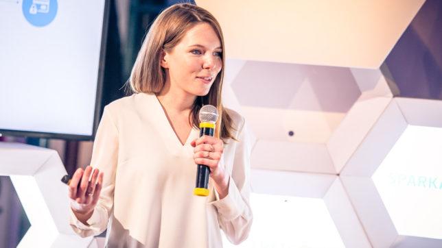 Susanne Klepsch, CEO und Gründerin von MeetFox. © David Bitzan