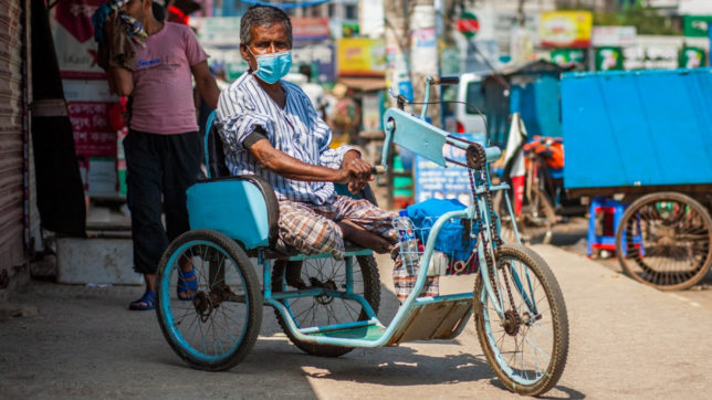© UNDP Bangladesh/Fahad Kaizer
