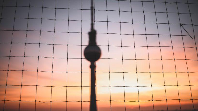 Blick auf den Alexanderplatz in Berlin. © Flo Karr on Unsplash
