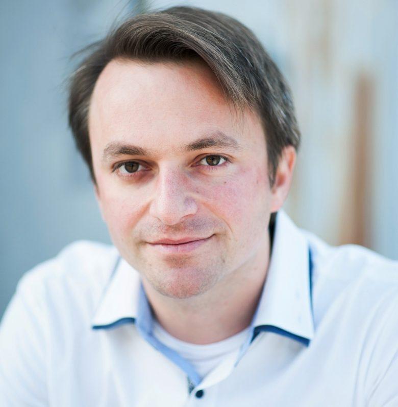 Martin Froehler, CEO von Morpher. © Morpher.com