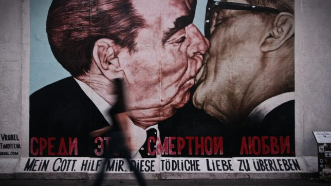 Berlin, Berlin. © Jeison Higuita on Unsplash