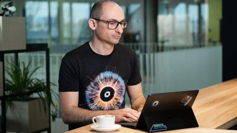 Bernd Greifeneder, Gründer und CTO von Dynatrace. © Dynatrace