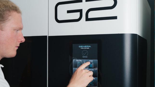 © Genera Printer GmbH