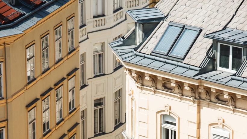 Typisch Wien. © Jacek Dylag on Unsplash