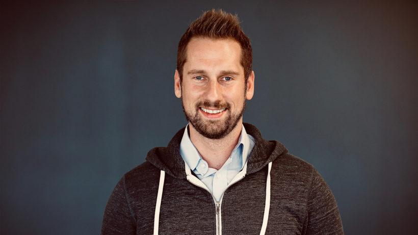 Daniel Horak, Mitgründer und Geschäftsführer von Conda. © startup300
