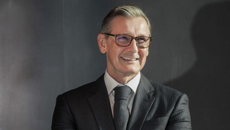 Alexander Schütz, Gründer und CEO von C-Quadrat. © C-Quadrat
