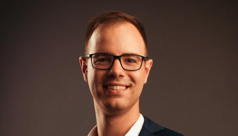 Bernhard Blaha, CEO von Blocktrade. © Blocktrade