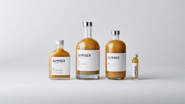 Square One Foods investiert in das belgische Startup Gimber. © Gimber / Julie De Vos