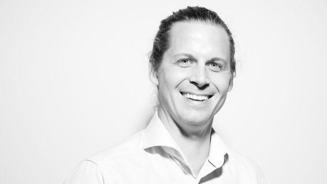 Jürgen Mayerhofer, CEO von enspired. © enspired