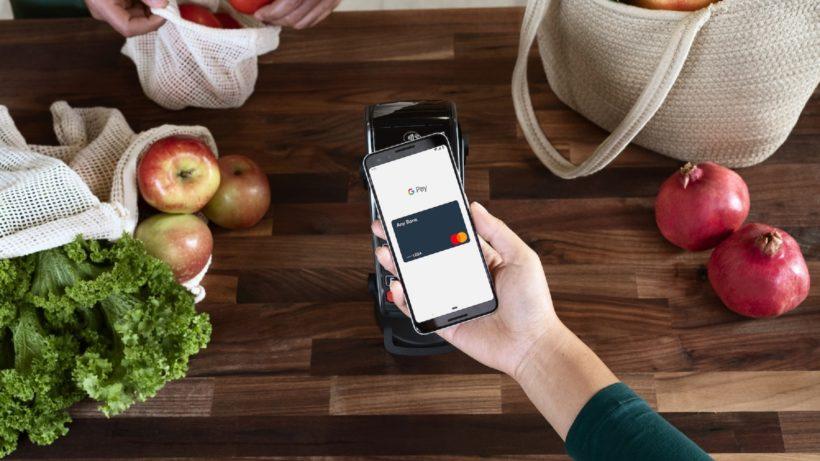 Mastercard bringt Google Pay nach Österreich. © Mastercard