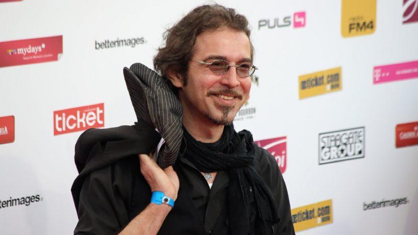 Christof Straub, Gründer von Global Rockstar. © Manfred Werner