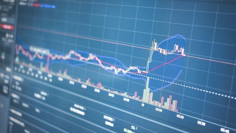 Bitcoin Chart. © Pexels