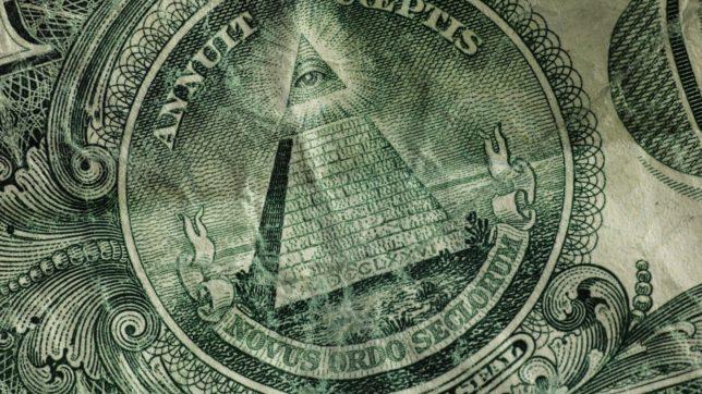 Das Auge des Dollars. © Thought Catalog on Unsplash