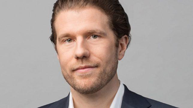 Jan Kemper wird neuer CFO bei N26. © ProSiebenSat.1MediaSE