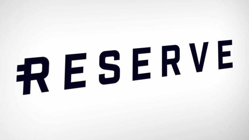 Logo des Stablecoin Reserve. © Reserve