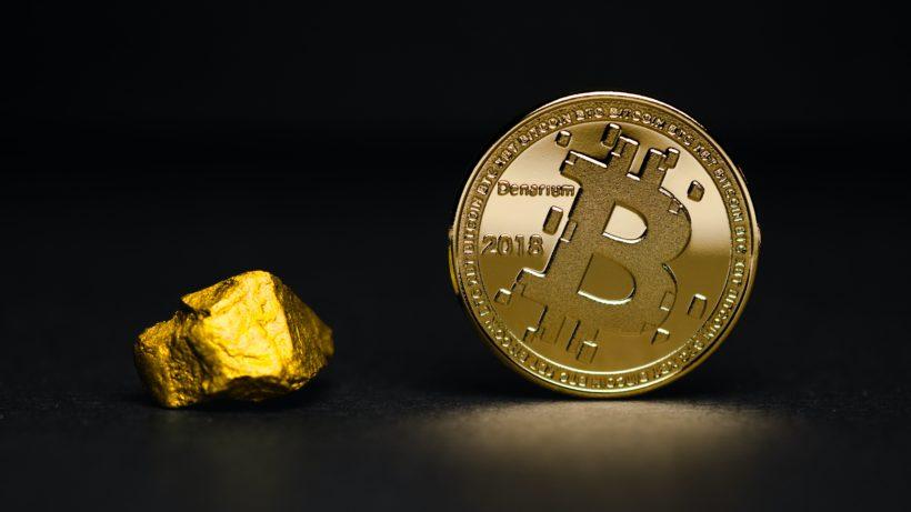 Bitcoin. © Unsplash