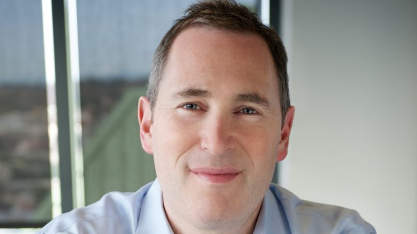 Andy Jassy wird neuer Amazon-CEO. © Amazon