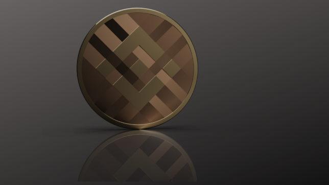 Symbolbild für Binance Coin (BNB). © Binance