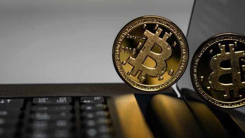 Bitcoin. © Aleksi Räisä on Unsplash