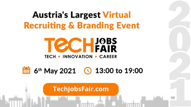 © Tech Jobs Fair