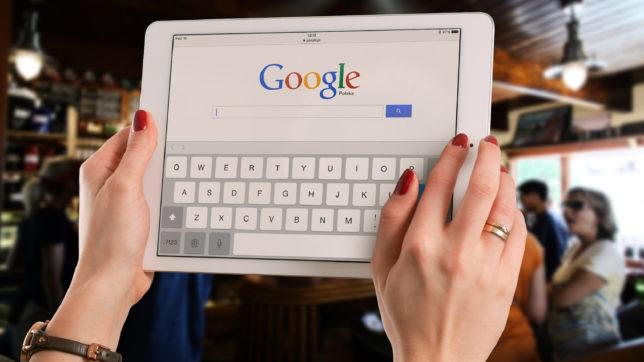 Google: Zwei Drittel der Suchen ohne Klicks © Firmbee / Pixabay