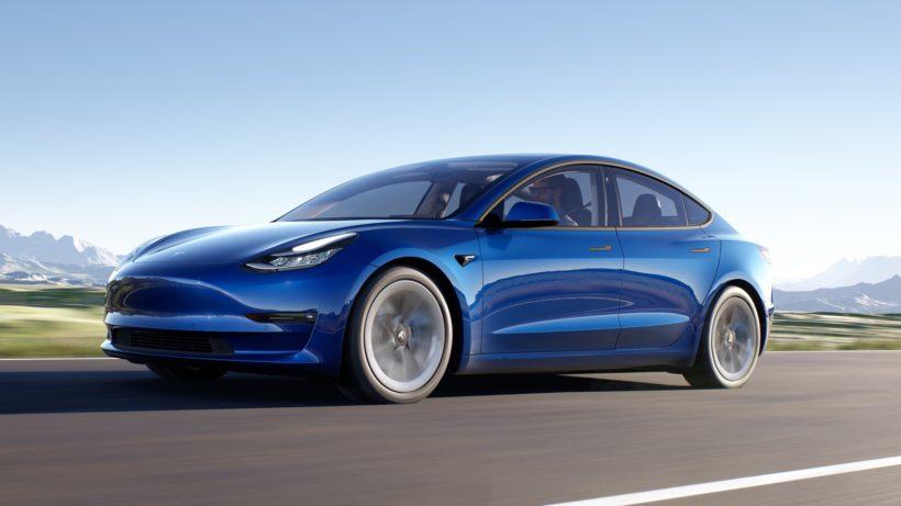 Tesla: Kauf durch Bitcoin schlechte Idee © Tesla
