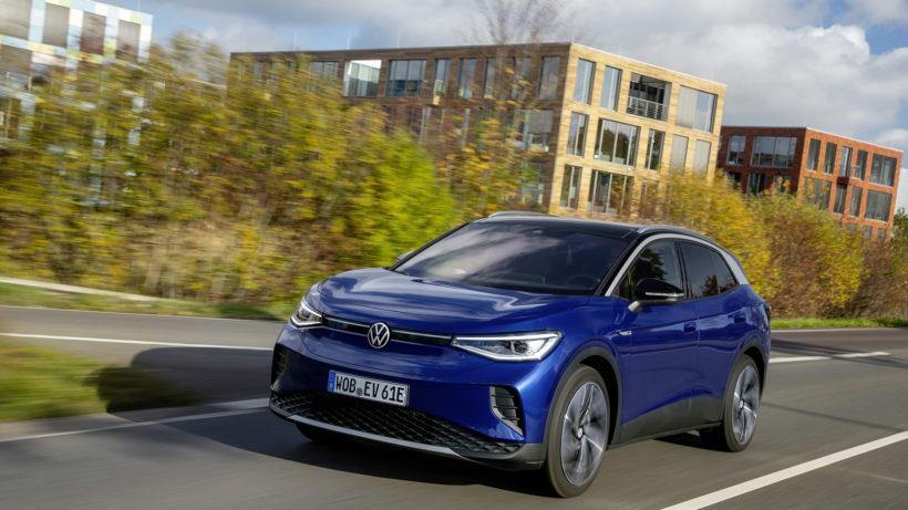 VW: Massiver Hype um Aktie © Volkswagen
