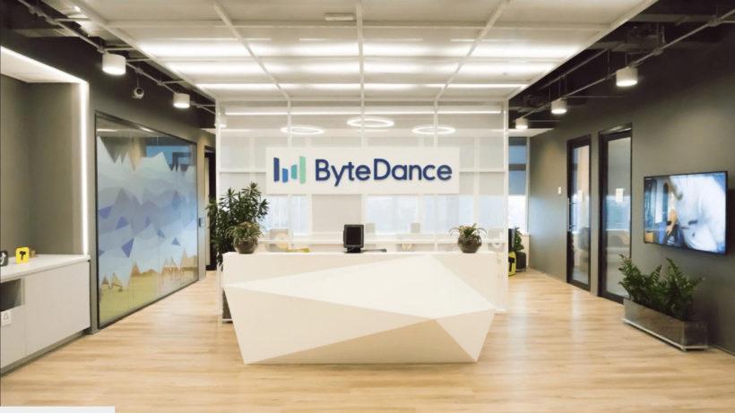 ByteDance: Geschätzter Wert von 250 Milliarden Dollar © ByteDance