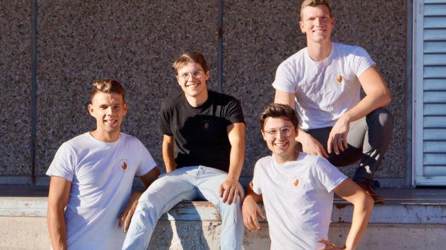 Das Team von Kern Tec. © Kern Tec