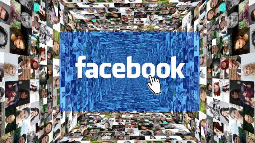 Facebook: 1,3 Mrd. Fake-Accounts gelöscht © geralt / Pixabay