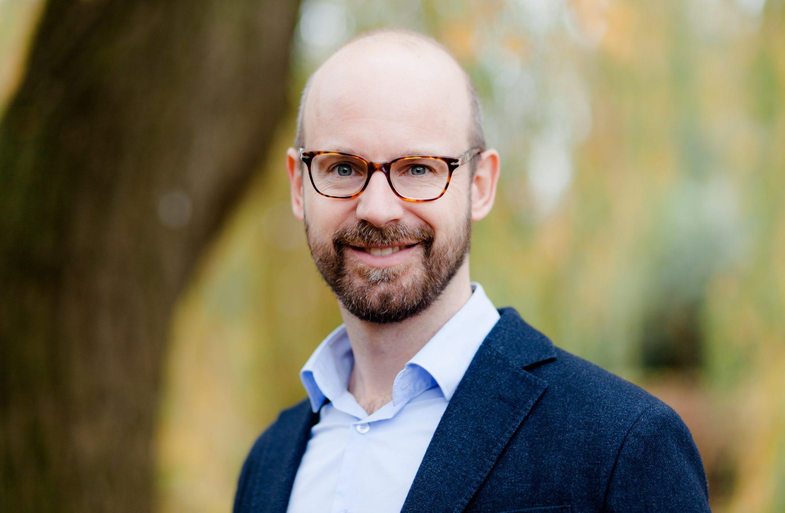 P51-Geschäftsführer Bernhard Baumann. © P51