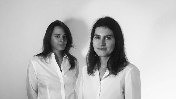 Karolina Kartus und Aga Król haben Social Held gegründet © Social Held