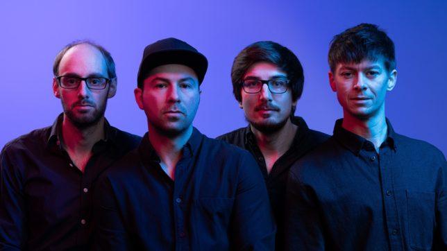 Das Team von atmoky. © Manuel Schaffernak