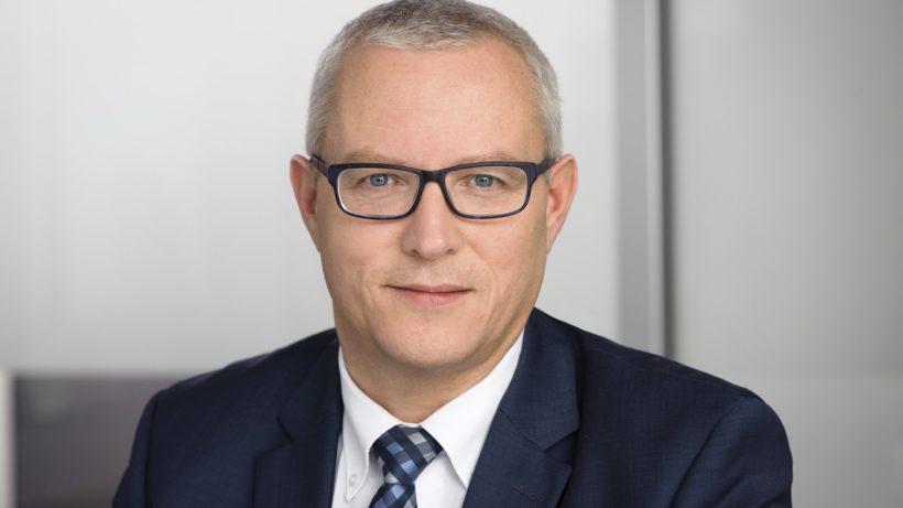 Gerhard Wagner, Geschäftsführer der KSV1870 Information GmbH. © KSV1870
