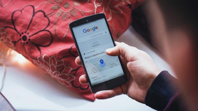 Google: Beschwerde wegen Daten-Tracking © freestocks-photos / Pixabay